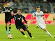 """""""الشاب"""" كيميتش يظهر قدراته القيادية أمام الأرجنتين"""