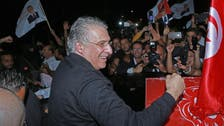 Tunisian presidential candidate freed days before election
