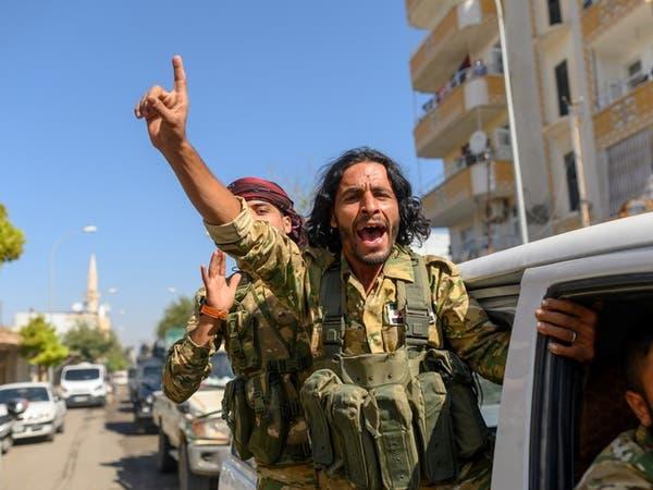 قوات النظام السوري إلى الحدود.. وتركيا تحذر من اشتباكات