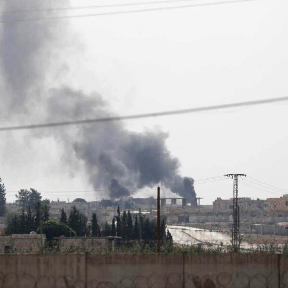 المرصد: مقتل 54 من سوريا الديمقراطية في شمال سوريا
