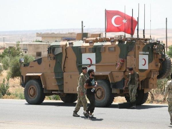 تناقض الموقف الإيراني إزاء العمليات التركية في سوريا