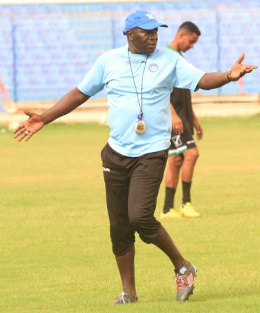 السنغالي لامين أندياي