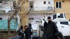 شام میں فوج کشی کی مخالفت کرنے والے 78 ترک صحافی گرفتار