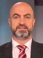 <p>صحافي لبناني</p>