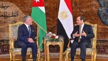 شام میں ترکی کی فوج کشی خطے کی سلامتی کے لیے تباہ کن ہے:مصر، اردن