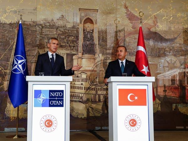 الناتو: عمليات تركيا العسكرية في سوريا قد تؤدي لكارثة إنسانية