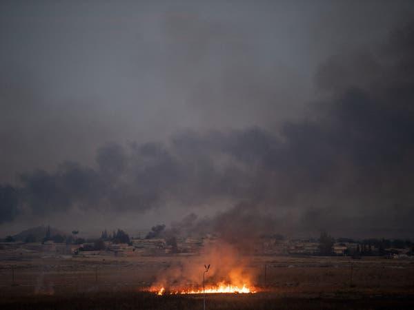"""""""سوريا الديمقراطية"""" تستعيد قرية في تل أبيض"""