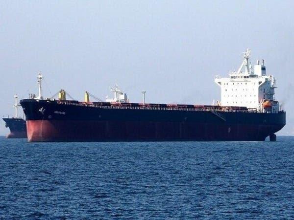 انفجار بناقلة إيرانية.. والسيطرة على تسرب نفطي بالبحر الأحمر