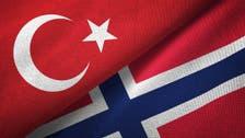 ناروے نے ترکی کو ہتھیاروں کی برآمد روک دی