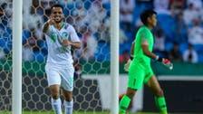الآسيوي: عبدالفتاح عسيري يتألق في الجولة الثالثة