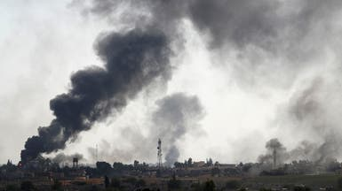 مزيد من التعزيزات التركية لشمال سوريا.. وأنقرة تعلن مقتل أول جندي