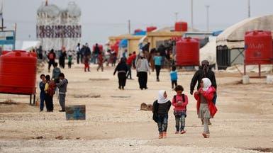 """تعرض مخيم """"مبروكة"""" لقصف تركي.. وخطوات لإجلاء النازحين"""