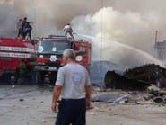 القوات التركية تقصف بالمدفعية أحياء القامشلي السورية
