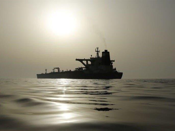ناقلات إيرانية تحمل وقودا لفنزويلا تقترب من الكاريبي