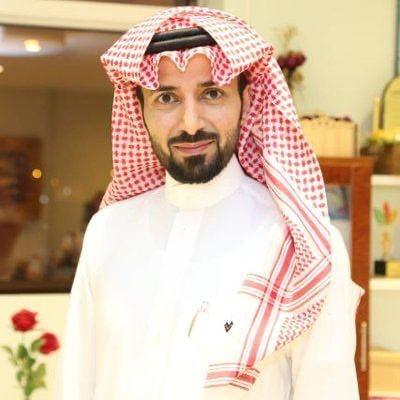 الدكتور فهد القحطاني