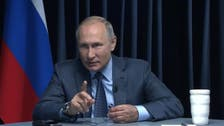 Russia's Sibur considers building $1 bln Saudi petrochemical facility: Putin