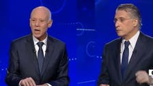 تونس.. هذه أهم محاور مناظرة سعيد والقروي
