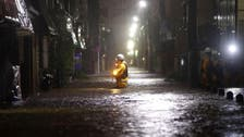 Death toll in Japan from Typhoon Hagibis rises to 70