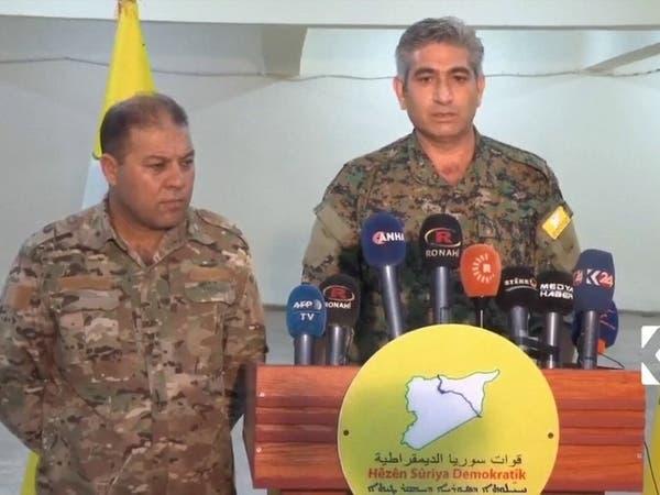 سوريا الديمقراطية تشكر الجامعة والسعودية على إدانة تركيا