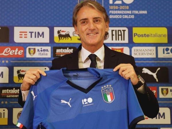 لأول مرة منذ 100 عام.. إيطاليا تظهر باللون الأخضر