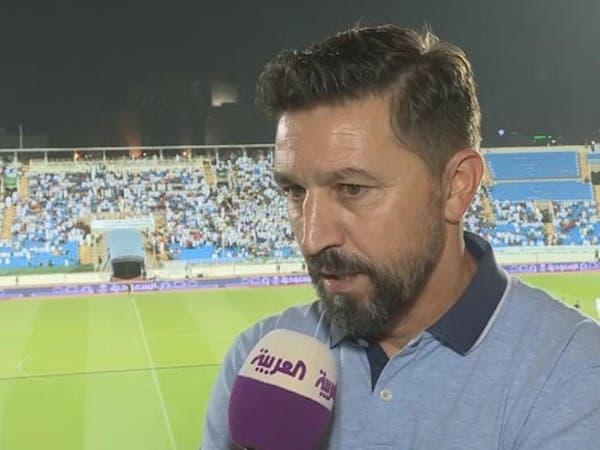 هاسي: المنتخب السعودي يعاني هجومياً.. وغياب المولد مؤثر