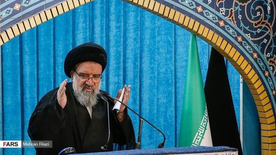 مقرب من خامنئي يهاجم روحاني حول مجلس صيانة الدستور
