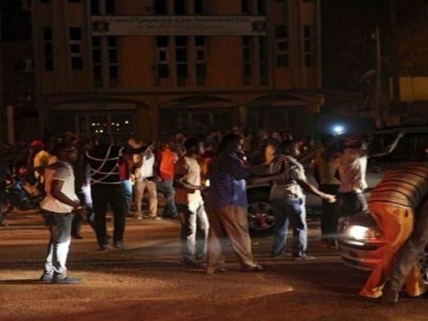 16 قتيلاً في هجوم دامٍ على مسجد في بوركينا فاسو