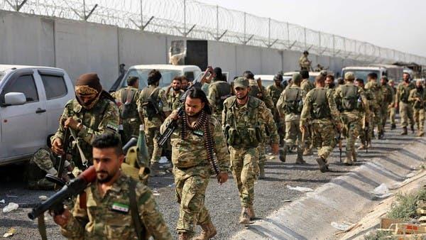 نيويورك تايمز: قصف تركي بجوار سجون داعش.. والتنظيم يطل برأسه