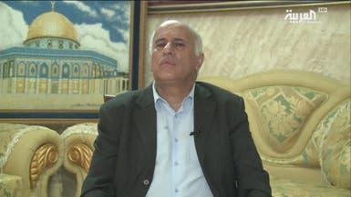 الرجوب: قدوم المنتخب السعودي إلى رام الله انتصار لفلسطين