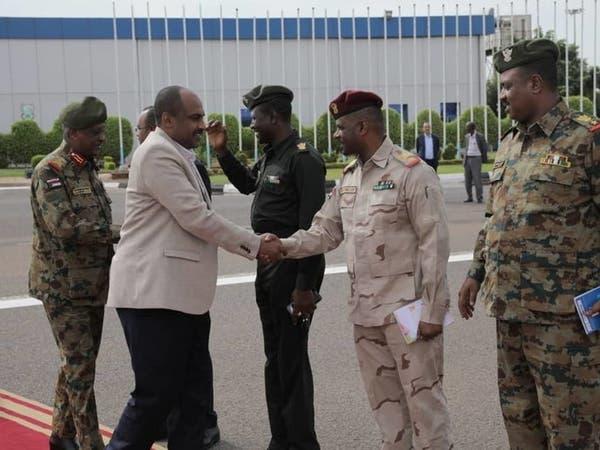 وفد سوداني في جوبا.. للاتفاق على جدول مفاوضات السلام