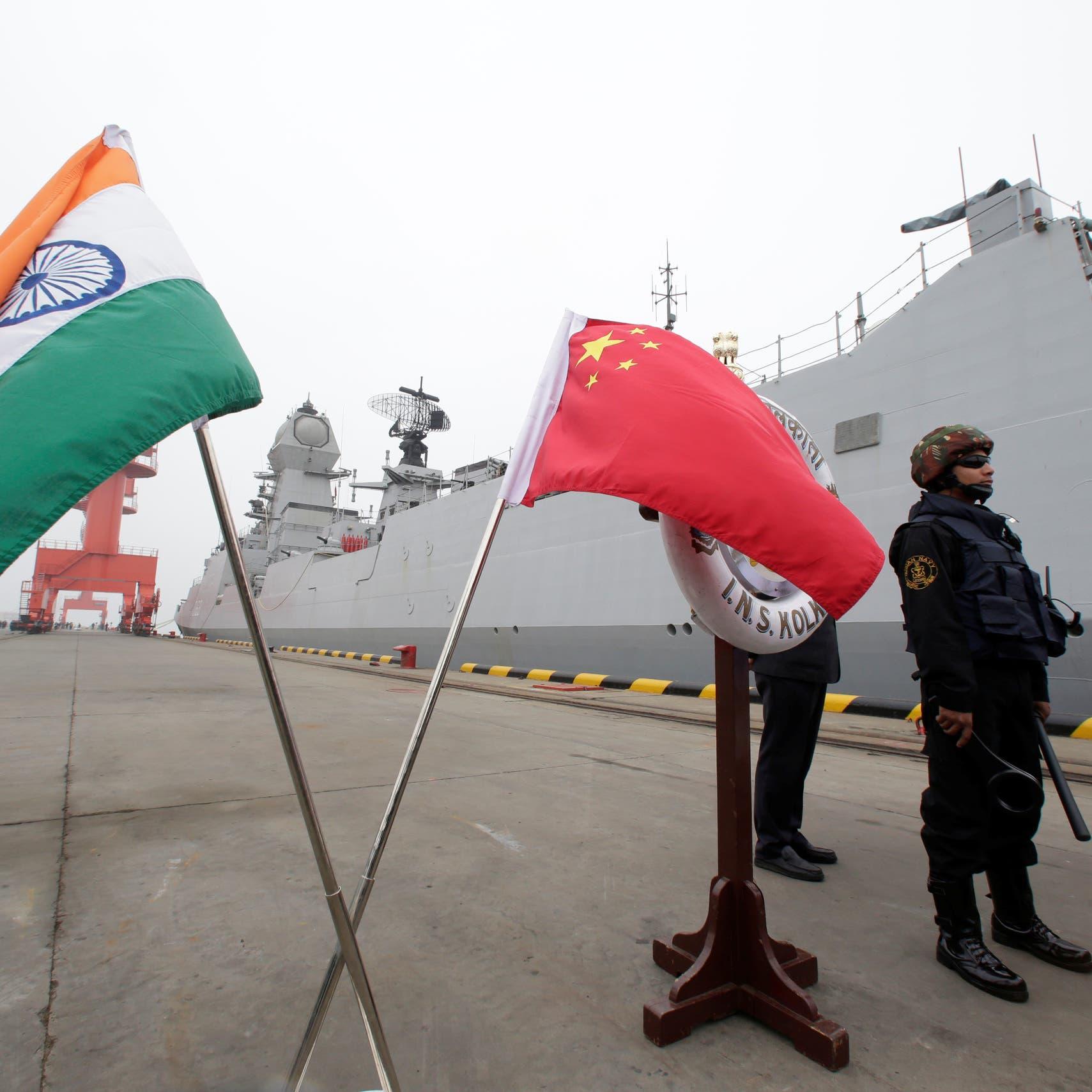 الصين والهند تجريان محادثات عسكرية بعد اشتباك حدودي دام