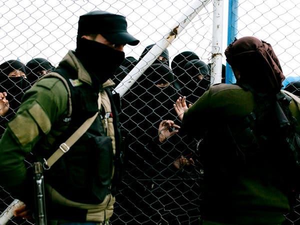 بعد التهديد.. داعشيات أرامل يهربن من سوريا لتركيا