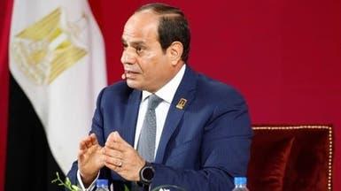 السيسي يدعو لطرح شركات الجيش في البورصة المصرية