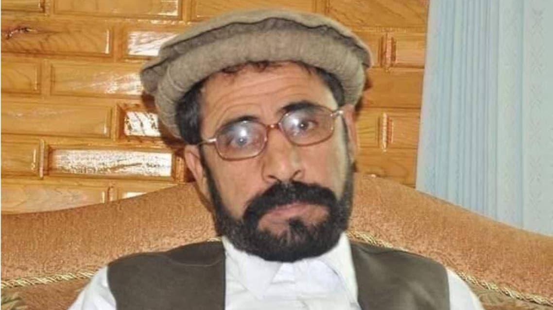 ولسوال «جغتو» ولایت میدان وردک افغانستان در شهر کابل کشته شد