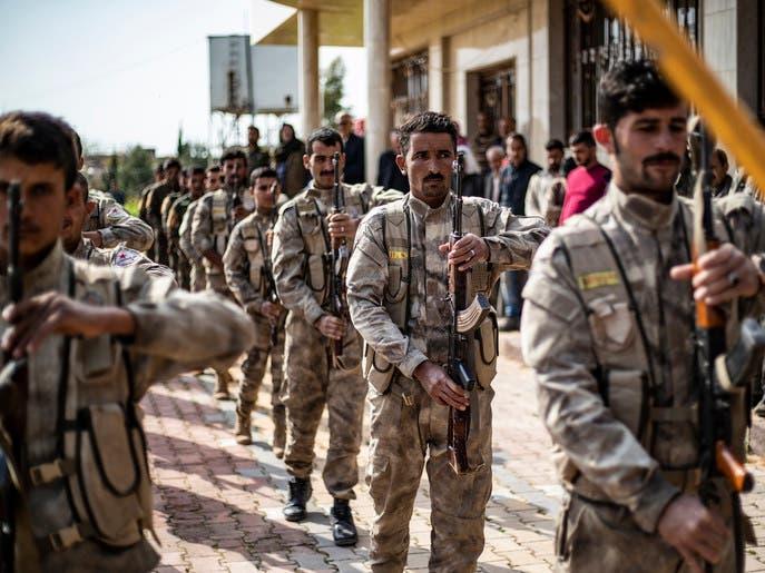 مسؤول بالإدارة الذاتية: حل الأزمة في سوريا بعيد