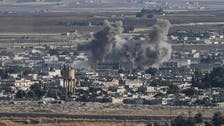 ایس ڈی ایف کوبانی اور منبج کا کنٹرول شامی فوج کے حوالے کرنےکو تیار