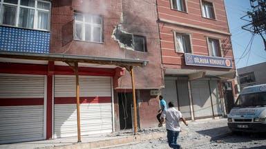 الهجوم التركي على سوريا.. مقتل 26 مدنياً ومراسل صحافي
