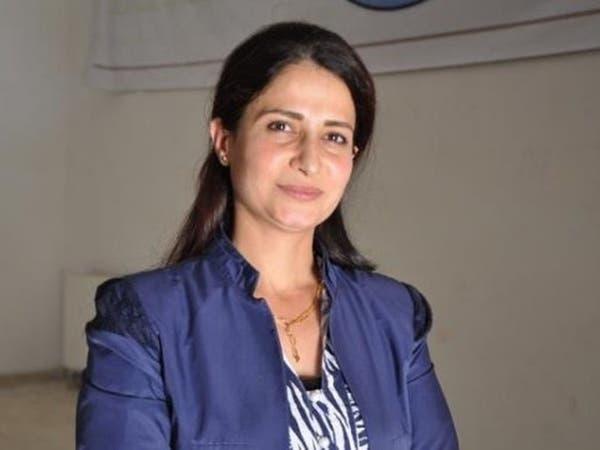 """""""العربية"""" تقابل أم هفرين خلف: تركيا متورطة في دم ابنتي"""