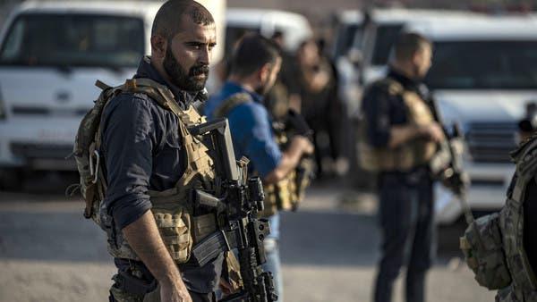 """إيران تنتقد الغزو التركي.. وميلشياتها تهاجم """"قسد"""""""