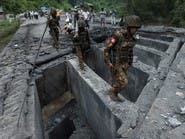 بورما: متمردون متنكرون يخطفون 31 شخصاً