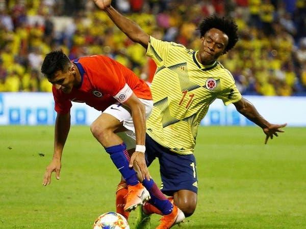 سانشيز يترك منتخب تشيلي ويعود إلى ميلان