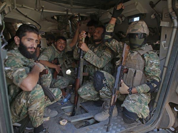انتهاكات فصائل تركيا شمال سوريا.. خطف وسرقات
