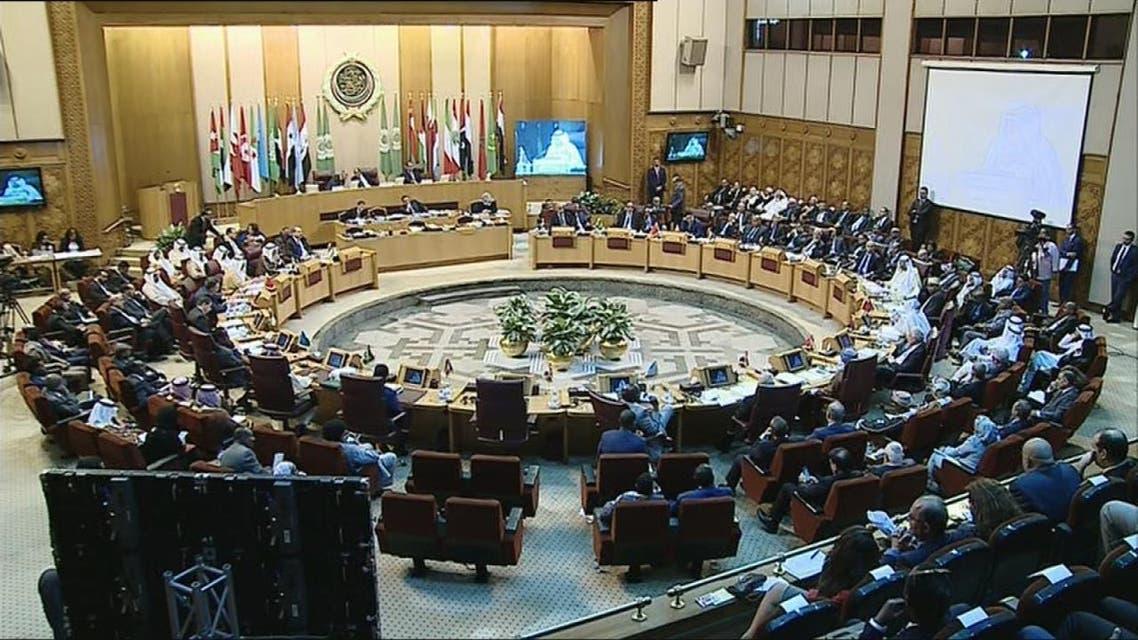 THUMBNAIL_ الجامعة العربية تدين العدوان التركي على سوريا.. وقطر تتحفظ