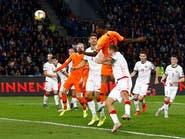"""هولندا تستعد لـ""""يورو 2020"""" بمواجهة اليونان وويلز"""