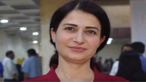 فيديو جديد.. إعدام هفرين خلف وسائقها على يد أتباع تركيا