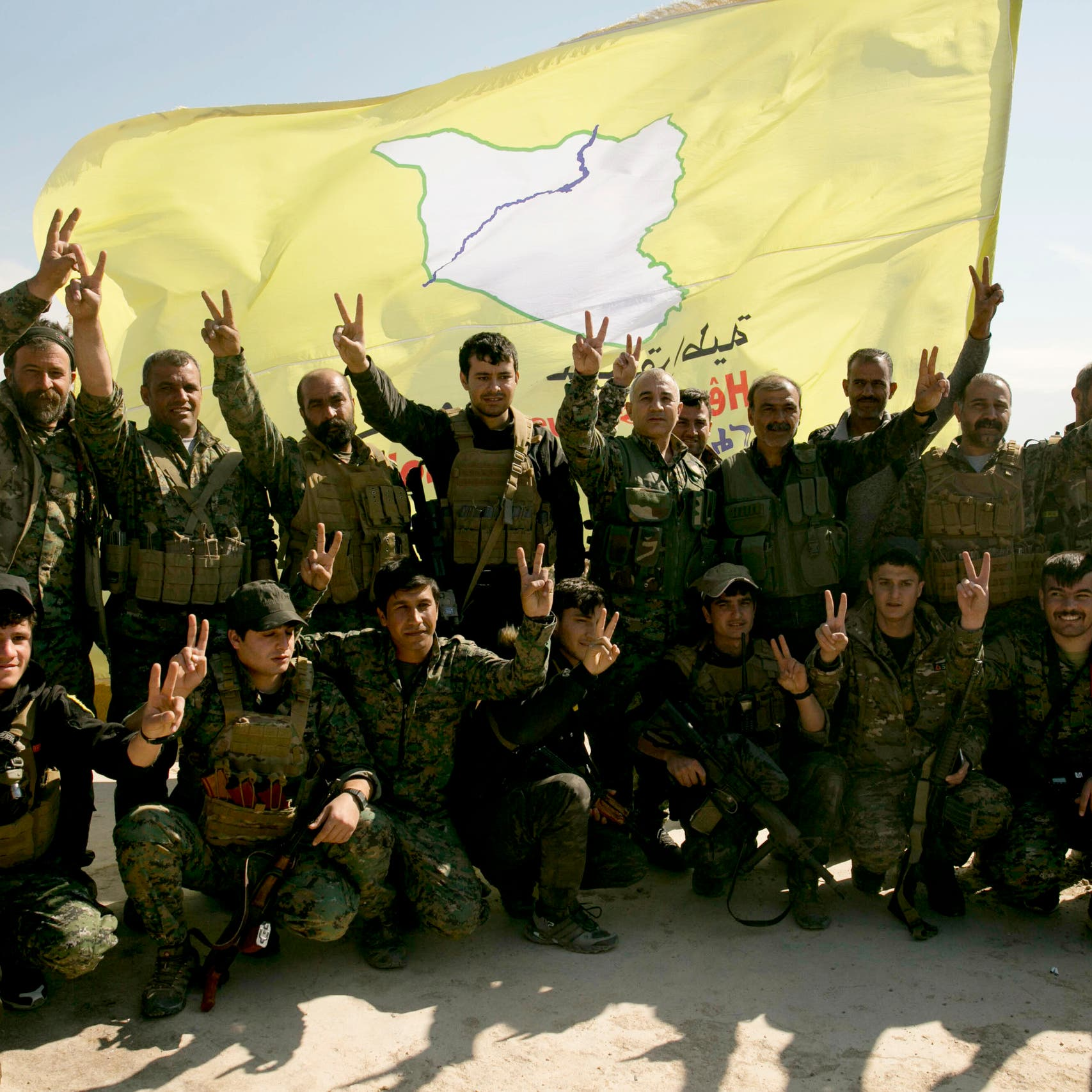 سوريا.. قتلى