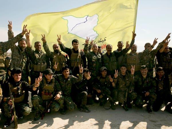 """سوريا.. اشتباكات عنيفة بين موالين لتركيا و""""قسد"""" بحلب"""