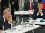 فرنسا تنضم لدول أوروبية.. وتحظر السلاح عن تركيا