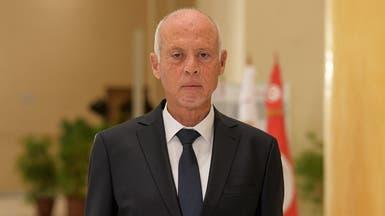 نتائج أولية.. فوز قيس سعيد برئاسة تونس