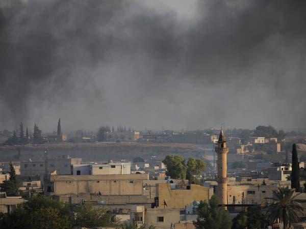 فرنسا: سنتخذ إجراءات لحماية جيشنا في شمال سوريا